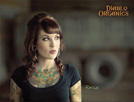 02 | November | 2010 | Diablo Organics